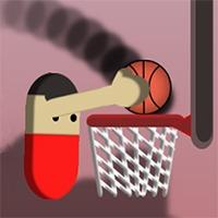 Basket Slam Dunk