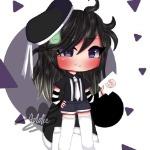 (Akari_Yuri )half Angel)