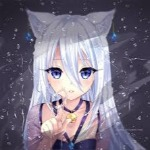 Alex(Wolf hybrid single