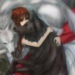 Alyssa (fox)