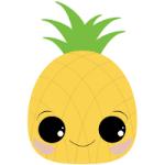Ananassforever009