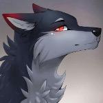 Ash(wolf single)