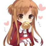 Asuna (otaku)