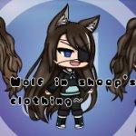 Broken(wolf)(bad girl)