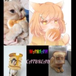 %CatBread%[]Sam.s kitty[]