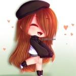 Cutie_lover (single)