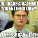 DONK- Happy Valentines Day