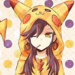 Elena Xx pikachu girl xX