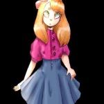 Elizabeth afton