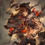 EmptyVoid(WolfLeader)
