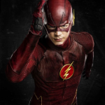 Berry the flash