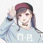 []Fox Girl[]offline forever[]