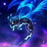 Galaxy Wolf Alpha