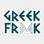 Greek Fr34k