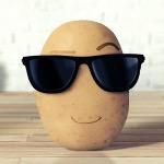 Hot potatoe