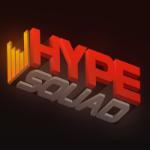 Hype squad kids