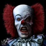 I penny wise the dancin clown