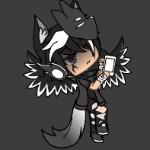 Jake(hybird wolf)