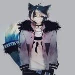 james(wolf gang)