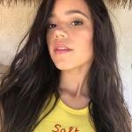 Jenna Ortega Harley diaz