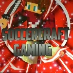SoccerCraft Gaming On YT