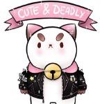 Puppycat is Kachi
