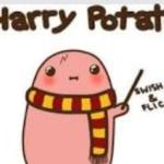 Harrypotato