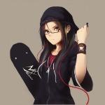 Naomi-kun(lesbian-gay)