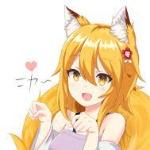 little_fox _girl