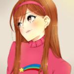 Mabel(Funny)(ugly)