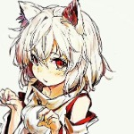 Macaroonswolf