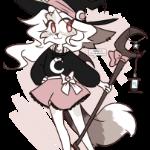 Macy-chan (Taken)