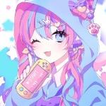 Miya(gamer cookie)