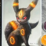 Moon-Lit-Umbreon