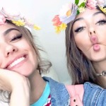 EMMA and Diana 2