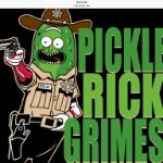 Pickle rick ye ye