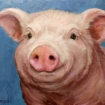 PIG master
