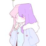 Shy-chan(smol bean)