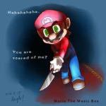 %Possessed Mario%