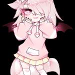 Qill (devil)(wolf)(single)