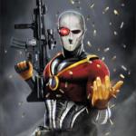 px Deadshot xq