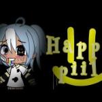 Ruru-les-single-vamprie-happy