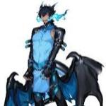 Samuel(taken)(dragon)