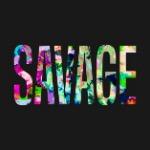 Savage girl 15