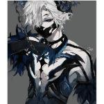 Shadow wolf[ depressed]
