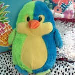 Princess Penguin
