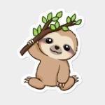Sloth Single