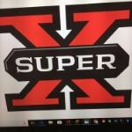 Super x