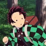 Tanjiro [ ] Gay