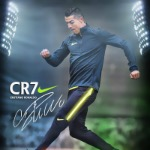 The legend CR7